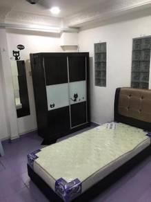 Fully Furnished SMALL/MEDIUM Room USJ 1 Landed House