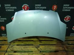 Front Bonnet Unit Warna Silver for Kia Picanto EX