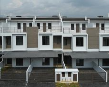 {New House} 3 Storey Terrace House ,Batang Kali