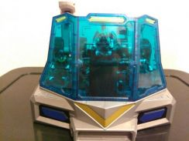 Super Sentai Robo Cockpit
