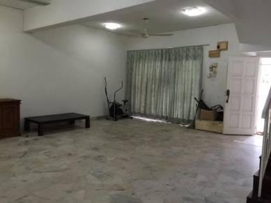 2STY HOUSE Taman DESA GOMBAK 22X75SF TAMAN SETAPAK NEAR GOMBAK #NICE
