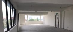 Medan Connaught Cheras, Corner Office Lot for Rent