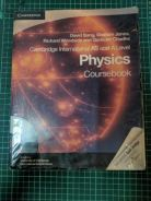 Physics - AS & A Level