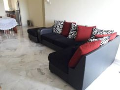 Fully furnished Sri Permata Condo for rent in heart of Shah Alam