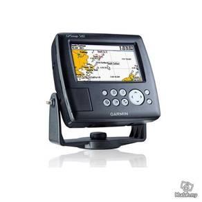 Garmin GPSMAP 580 Marine GPS Chartplotter