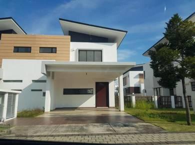 Cheapest spacious 2sty semi d bungalow Setia Ecohill Semenyih Selangor