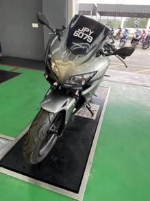 Honda cbr 500 r original tip top condition