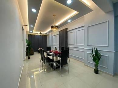 Midas perling new apartment renovated unit