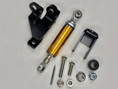J'S Racing Engine Torque Damper Honda Civic FD2 R