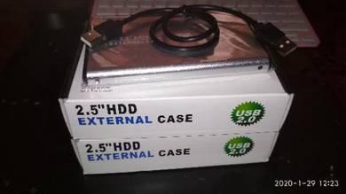 Harddisk Movie 320gb for Led Tv