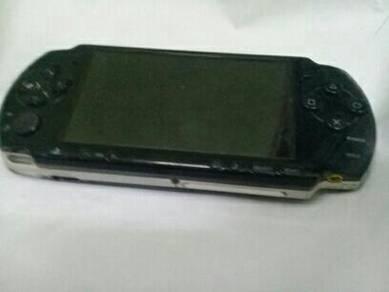 PSP utk sparepart