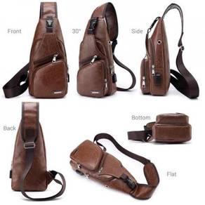Sling Bag for Men