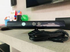 Kinect Xbox 360 used