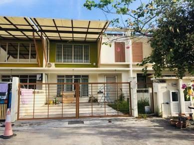 [Direct Owner] Rumah Sewa Desiran Timur, Bandar Enstek, Nilai