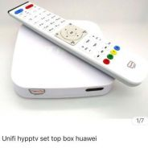 Moderm hypotv huawei setbox