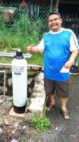 Water Filter / Penapis Air Harga Rakyat 2k