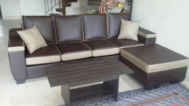 Single storey taman molek/ 3bed/ taman johor jaya/ below market