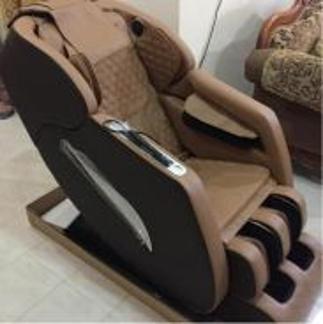 SNOWFIT Oasis 6D Zero Gravity Smart Massage Chair