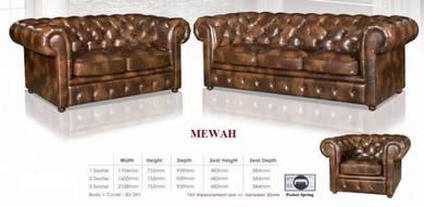 Set Sofa - Mewah
