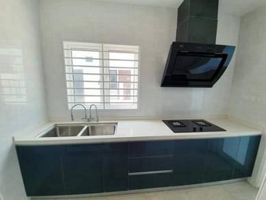 26 05 2020 Kitchen Cabinet Sri Petalng