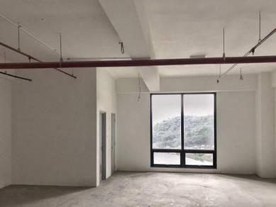HOT LOCATION Corporate Office Space Wangsa 118 Wangsa Maju