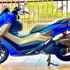 2018 Yamaha NMAX