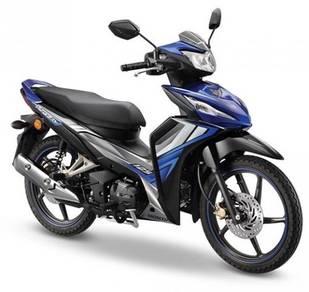 Honda wave dash 125 new / low dp loan