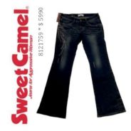[Size 30] Sweet Camel Superfine Jeans ( 8121759 )