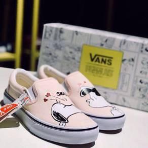 Vans Slip On Peanut Soft Pink
