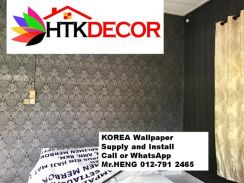 Variety of designs with Wall Paper 21TJ