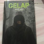 Buku fixi dan james bond
