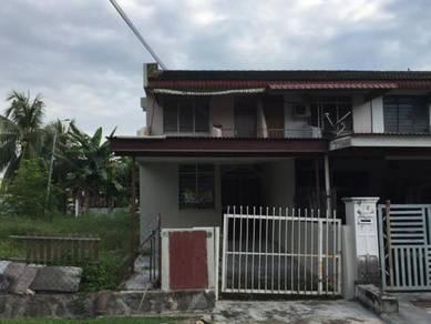Double Storey Corner Lot Taman Rasah Jaya, Seremban, N.S