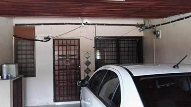 Rumah Untuk Disewa Taman Tanjung Chat