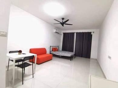 Centra Park Studio/ Tampoi/ low depo/ near Plaza Angsana/ new unit