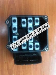 Honda Accord ABS pump module repair