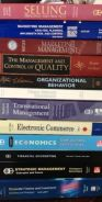 MBA Reference books