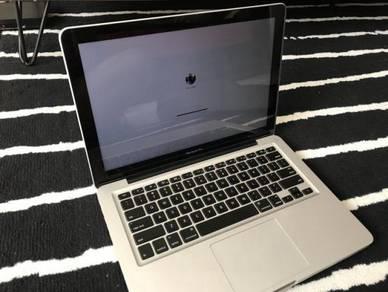 Mid 2012 Macbook Pro 13inch