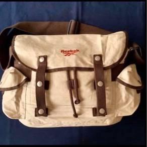 Reebok bag from overseas