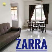 Azuria at Tanjung Bungah, Lower Floor