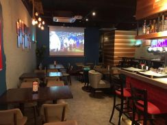 Restaurant & Bar Licensed Premise At Bangsar