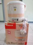 National brand rice cooker