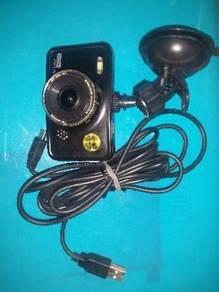 Camera untuk kereta.