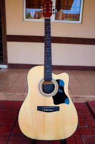 Guitar Acoustic 41 Premium