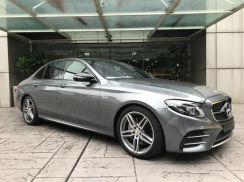 Recon Mercedes Benz E43 for sale