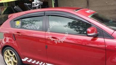 Preve Suprima Saga sv injection door visor quatily