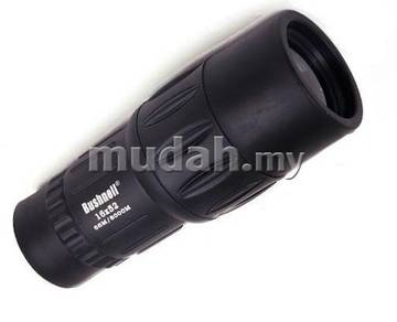 16 x 52 High Definition Monocular- New