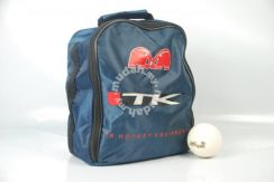 TK Dimple Hockey Balls (18 pcs)