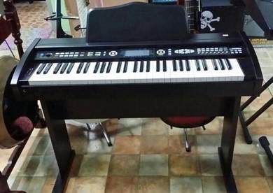 Piano T-9988 (Techno)