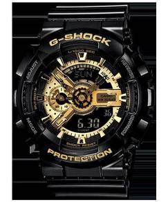 Jam Tangan G-SHOCK GA-110GB-1ADR Original