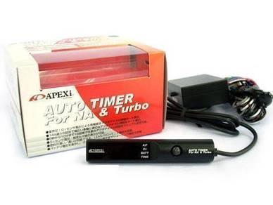 APEXi Turbo Timer - BARU